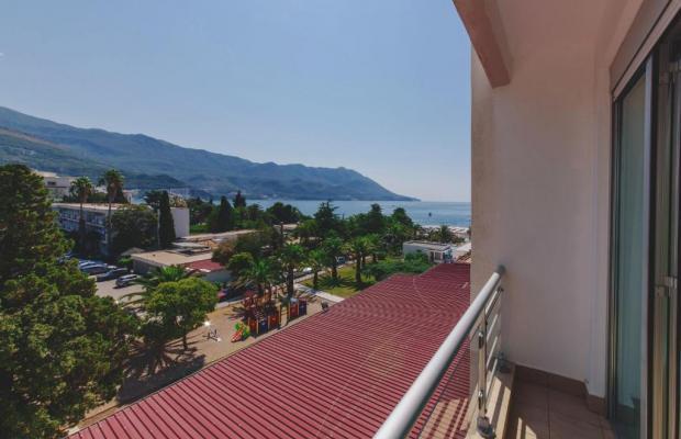 фотографии отеля Montenegro Beach Resort изображение №3
