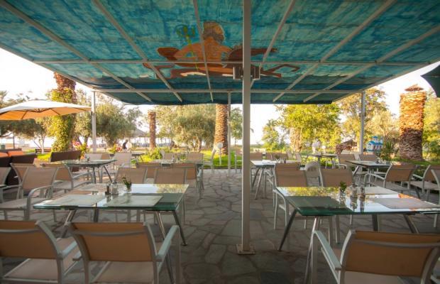 фотографии отеля Possidona Beach изображение №11