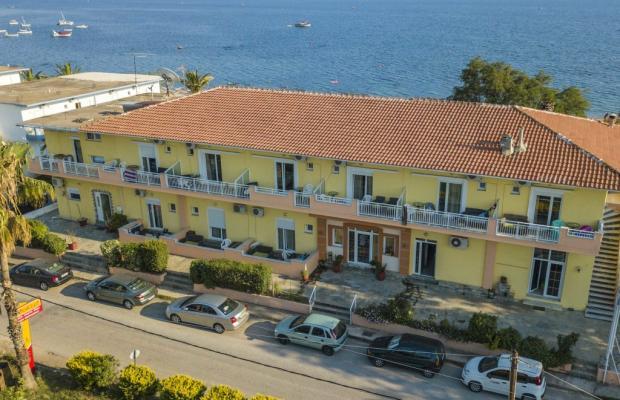 фото отеля Possidona Beach изображение №1