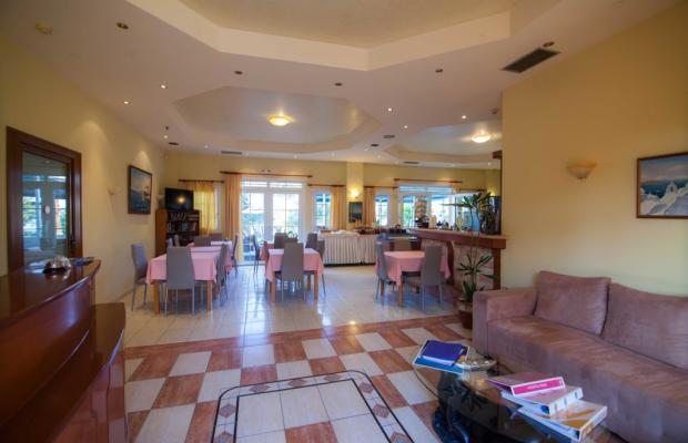 фото отеля Possidona Beach изображение №5
