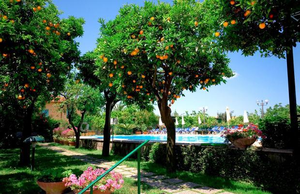 фотографии отеля Girasole изображение №59