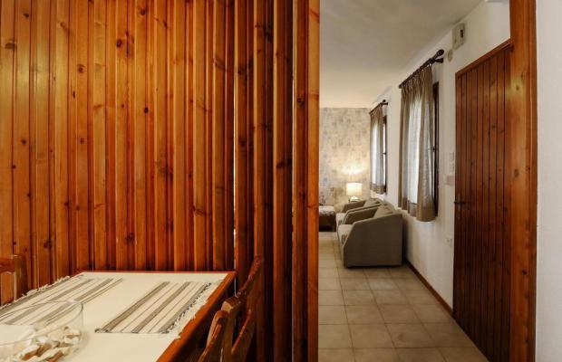 фотографии отеля Trikorfo Beach изображение №35