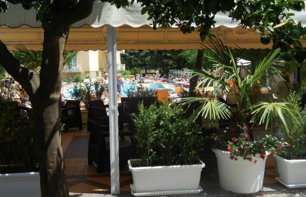фото Grand Hotel Parco del Sole изображение №10