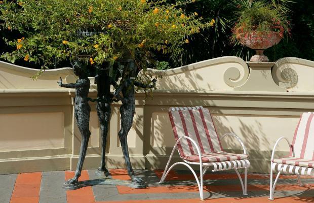 фото Grand Hotel Capodimonte изображение №30