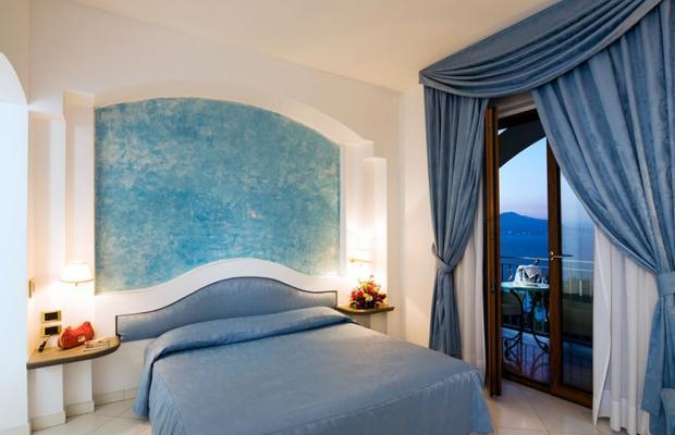 фотографии отеля Grand Hotel President изображение №3