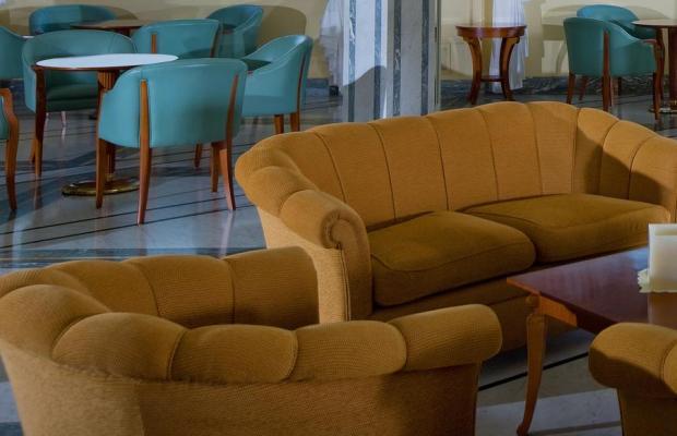 фото отеля Grand Hotel Vesuvio изображение №13