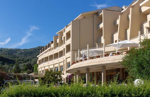 фотографии отеля Grand Hotel Vesuvio изображение №7
