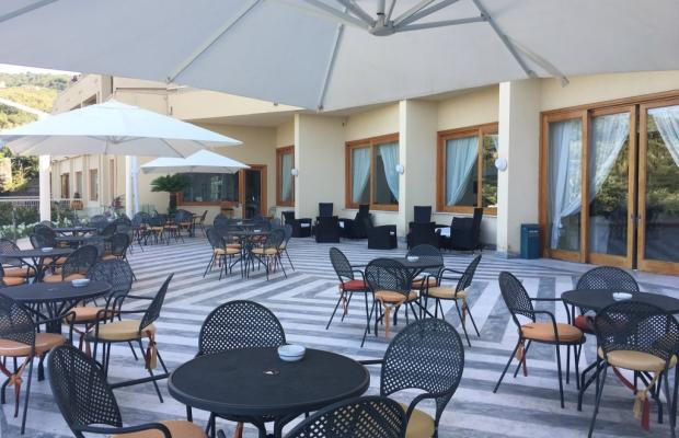 фото отеля Grand Hotel Vesuvio изображение №5