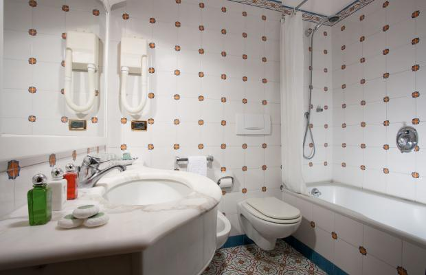 фотографии отеля Grand Hotel De La Ville изображение №31