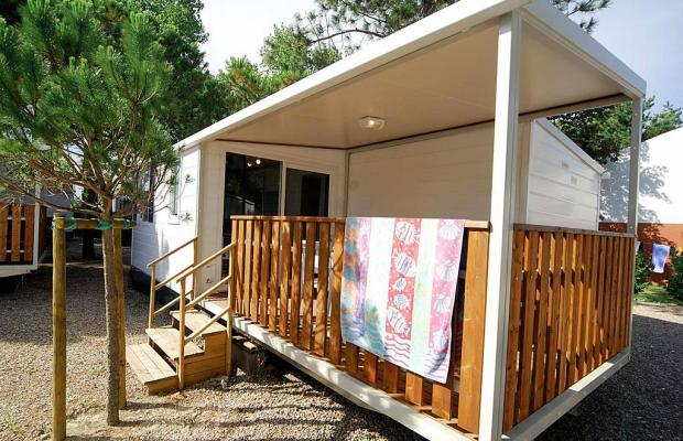 фото Residence Punta Spin Grado изображение №6