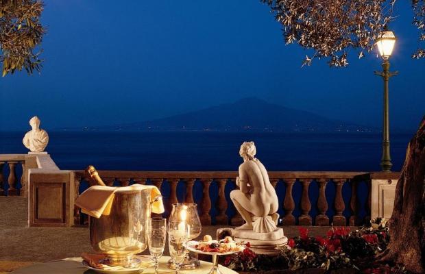 фотографии Grand Hotel Excelsior Vittoria изображение №24