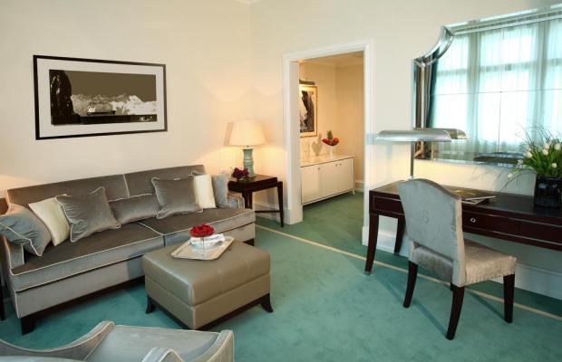 фото отеля Savoia Excelsior Palace (ex. Starhotel Savoia Excelsior) изображение №13