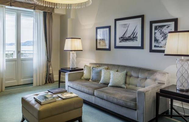 фотографии отеля Savoia Excelsior Palace (ex. Starhotel Savoia Excelsior) изображение №3