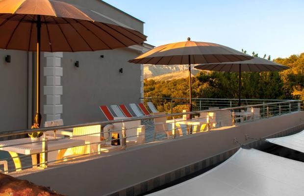 фотографии отеля Prestige изображение №15
