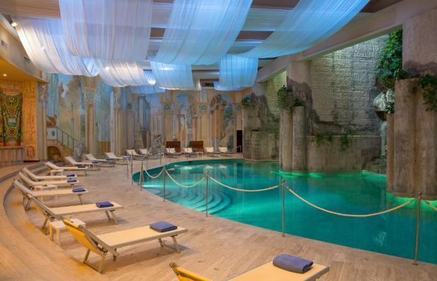 фотографии отеля Hilton Sorrento Palace изображение №23