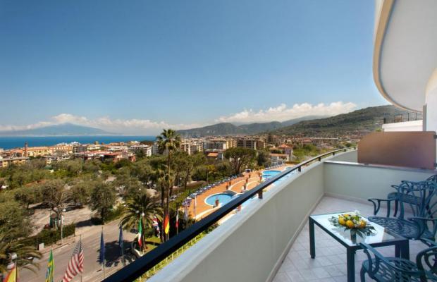 фото отеля Hilton Sorrento Palace изображение №17