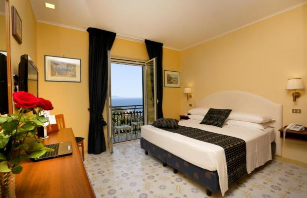 фотографии отеля Best Western Hotel La Solara изображение №35