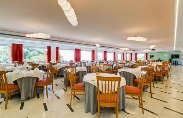 фото отеля Best Western Hotel La Solara изображение №9