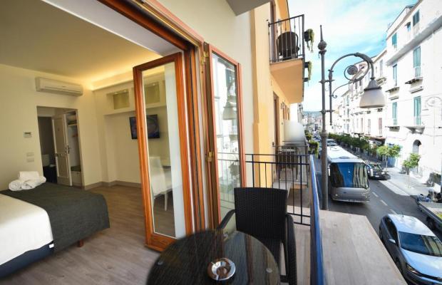 фотографии отеля Sorrento City изображение №23