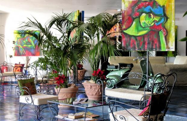 фото Art Hotel Pasitea (ex. Best Western Hotel Pasitea) изображение №30