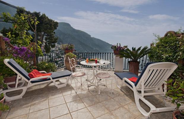 фотографии отеля Conca d'Oro изображение №55