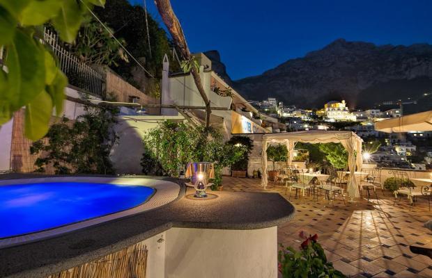 фото отеля Conca d'Oro изображение №33