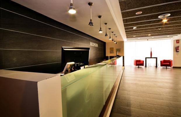 фото отеля MH Sol Y Sombra изображение №5