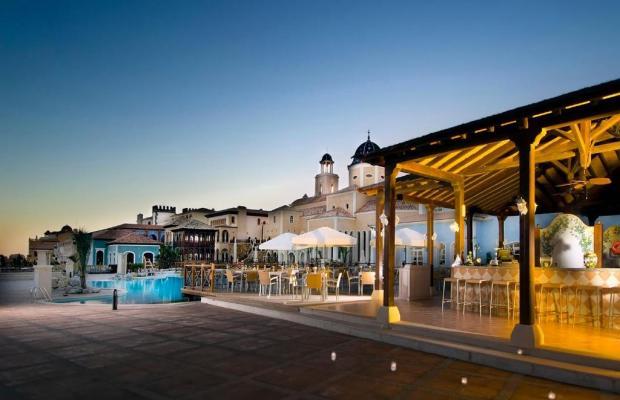 фото отеля Melia Villaitana изображение №9