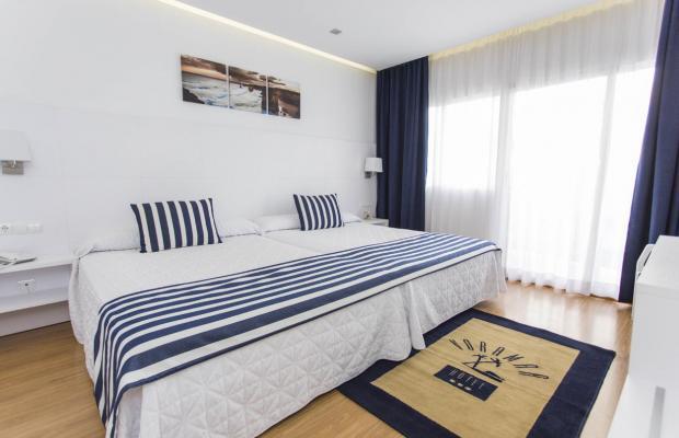 фотографии отеля Voramar изображение №27