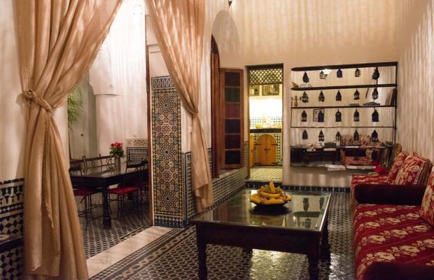 фотографии отеля Riad Medina изображение №7