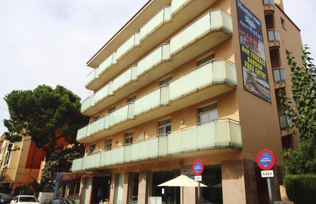 фото отеля Aqua Nostre Mar Apartments изображение №1