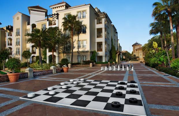 фотографии отеля Marriott's Playa Andaluza изображение №35