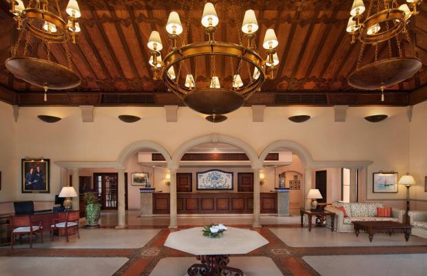 фотографии отеля Marriott's Playa Andaluza изображение №15