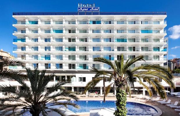 фото отеля Sun Confort Agua Azul изображение №1
