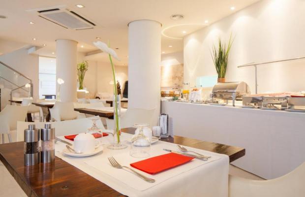 фото отеля El Hotel Pacha изображение №5