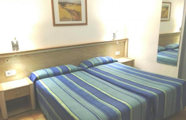 фотографии El Puerto Hotel Apartamentos изображение №12