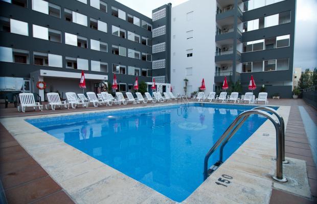 фото отеля El Puerto Hotel Apartamentos изображение №1