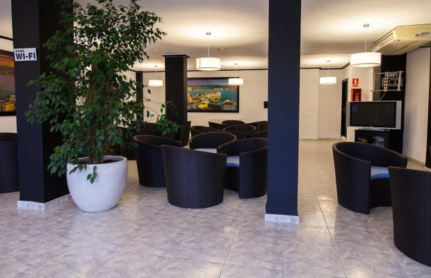 фото El Puerto Hotel Apartamentos изображение №2