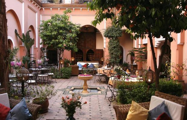 фотографии отеля Riad Amina изображение №23