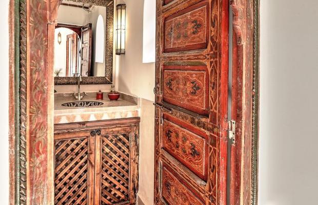 фотографии отеля Riad Carina изображение №23