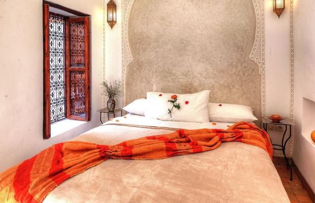 фотографии отеля Riad Carina изображение №7