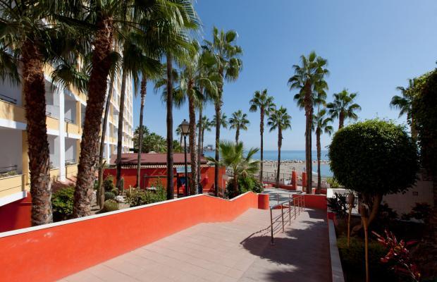 фотографии отеля Playabonita изображение №23