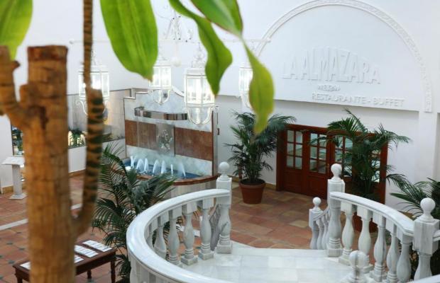 фото Iberostar Costa del Sol (ex. Playabella Spa Gran Hotel) изображение №46