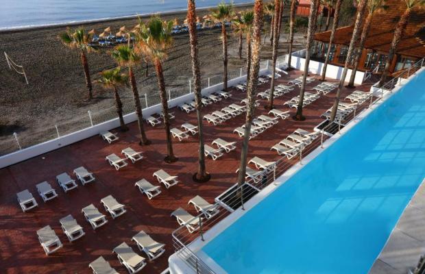 фото отеля Iberostar Costa del Sol (ex. Playabella Spa Gran Hotel) изображение №37