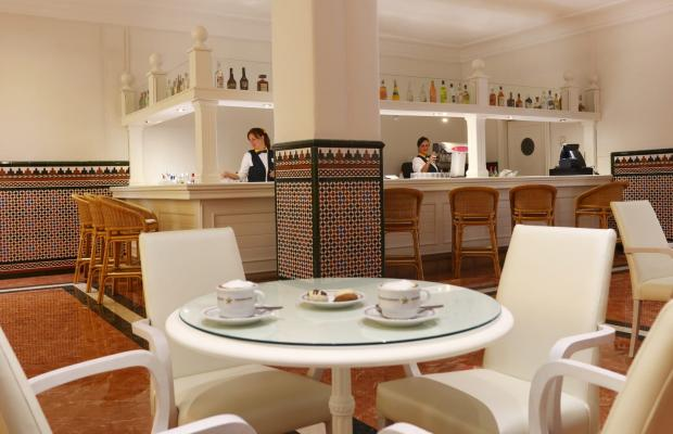 фотографии отеля Iberostar Costa del Sol (ex. Playabella Spa Gran Hotel) изображение №7