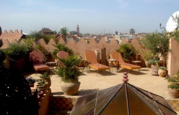 фото отеля Riad Ifoulki изображение №17