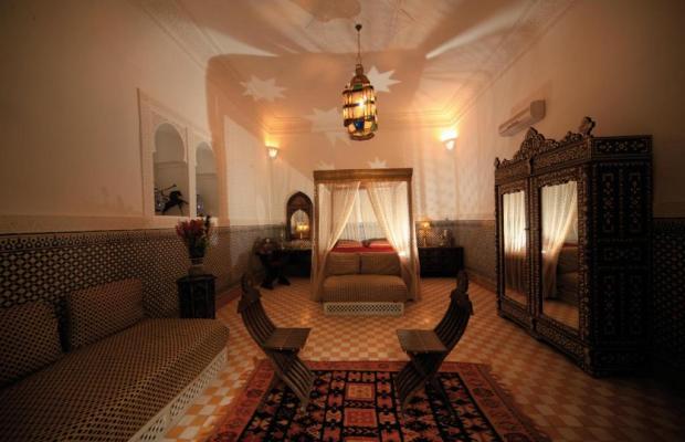 фото отеля Riad Ifoulki изображение №9