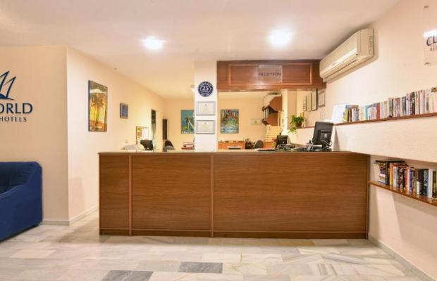 фотографии отеля Select Benal Beach изображение №11