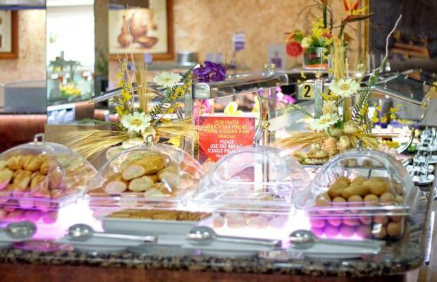 фото отеля Servigroup Calypso изображение №5