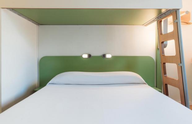 фотографии отеля Hotel ibis budget Tanger изображение №7